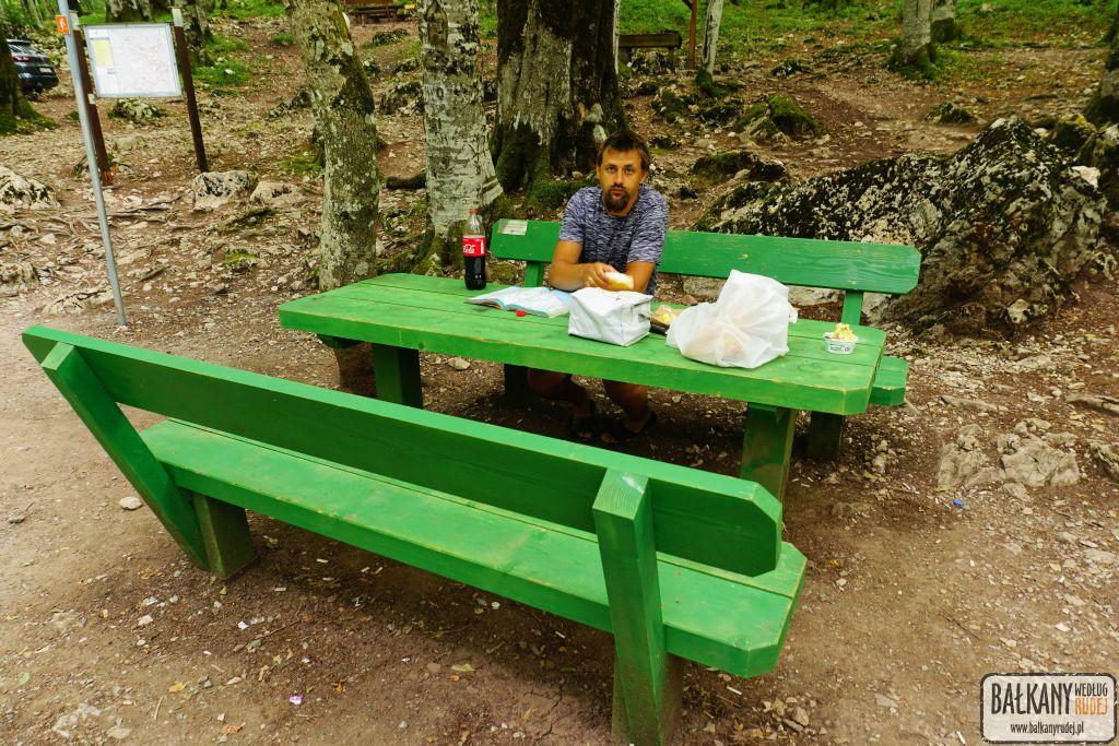 Biogradska Gora camping