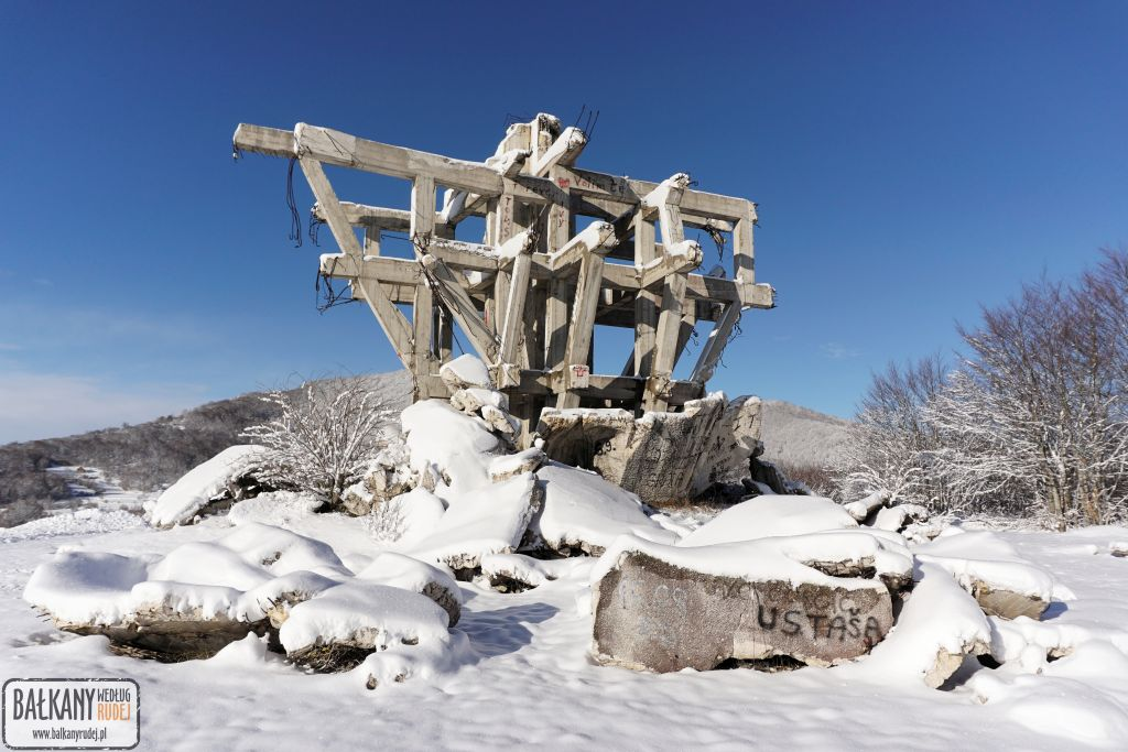 Spomenik Makljen