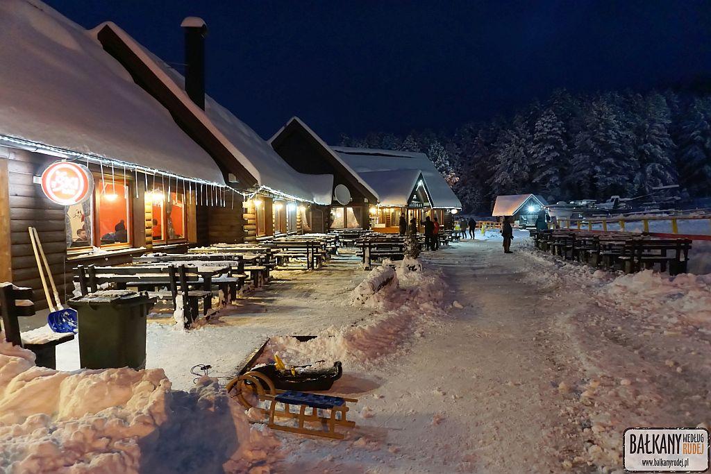 Blidinje Ski Resort