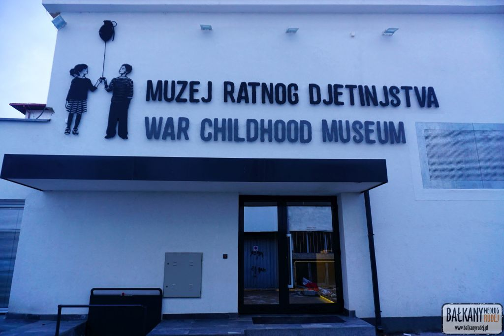 War Childhood Museum