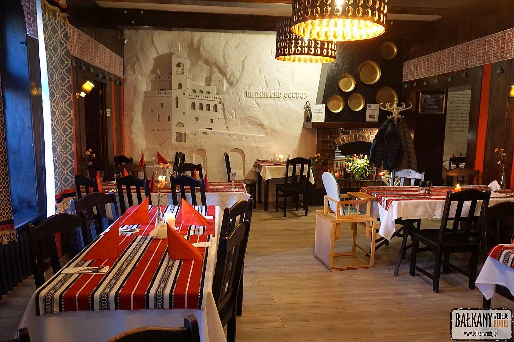 Restauracja Montenegro W Lodzi Kuchenne Rewolucje Po Balkansku