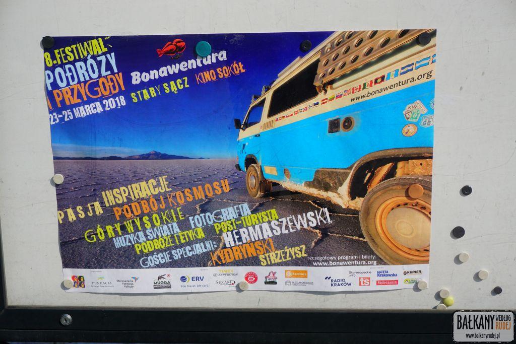 Festiwal Bonawentura