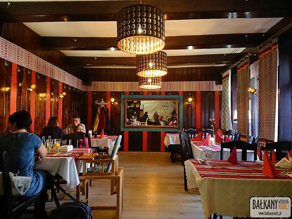 Restauracja Montenegro W łodzi Kuchenne Rewolucje Po