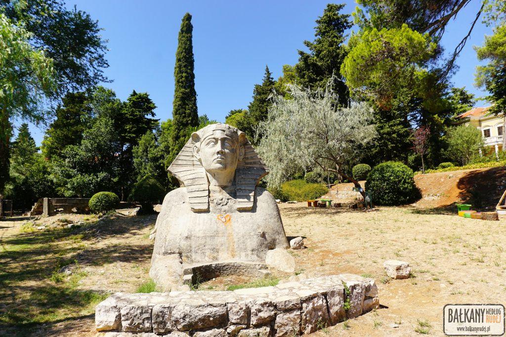 Zadar Sfinks