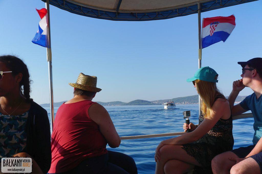 Kornat Excursions
