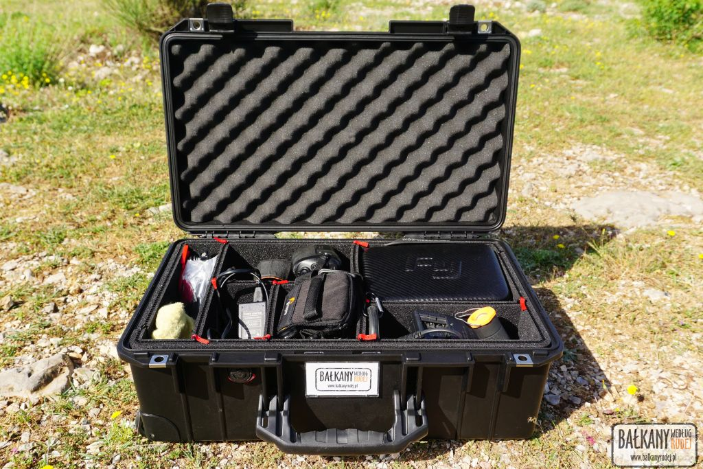 Peli Air Case 1535