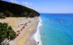 plaże Albanii