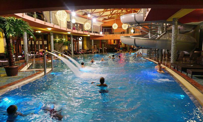 Besenova Aquapark