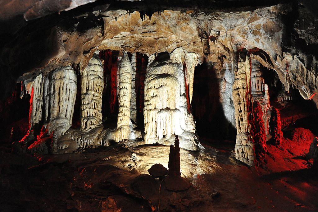 Jaskinia Orlovača