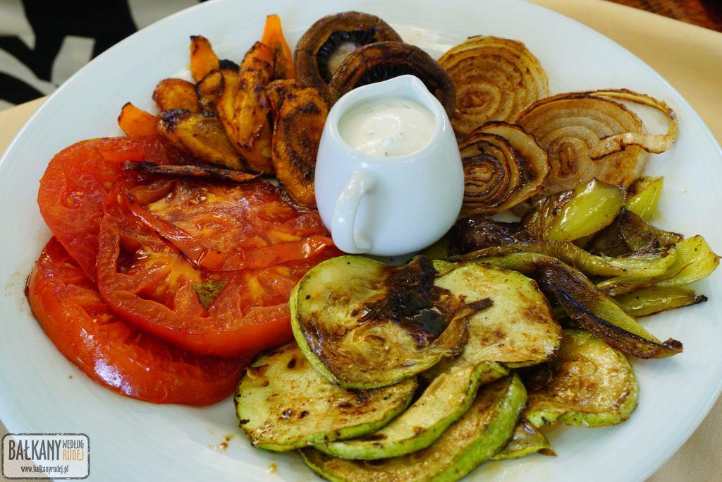 Bułgarska kuchnia