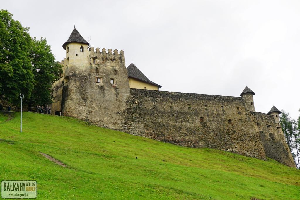 Stara Lubowla