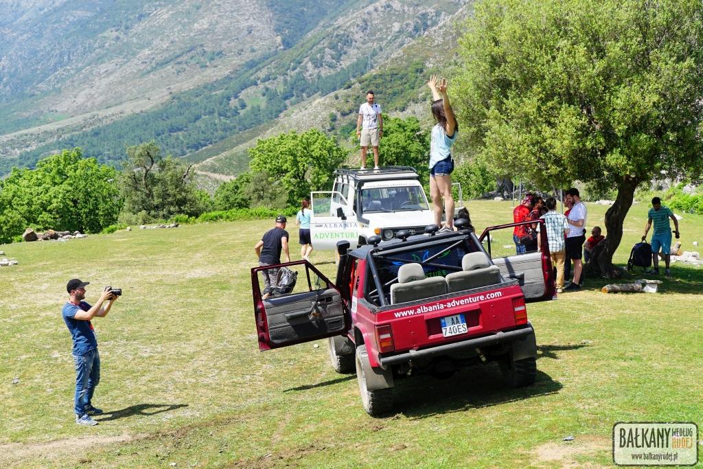 Outdoor Albania