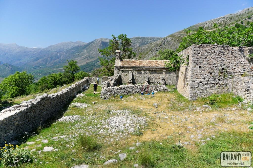 monastyr Himare