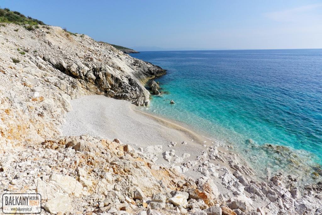Albania plaża