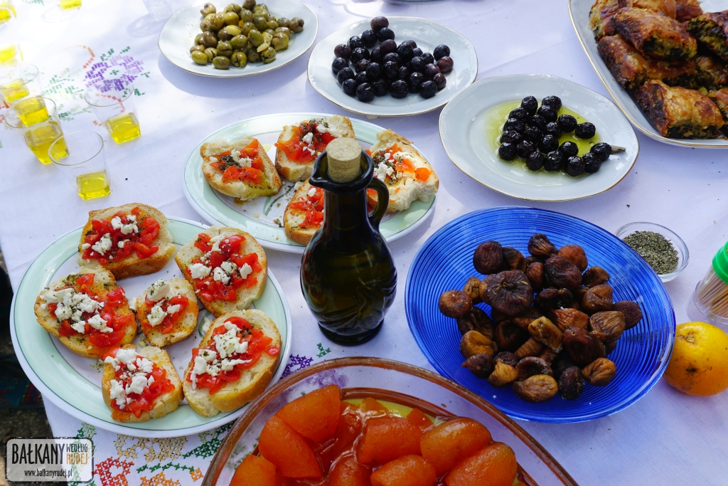 albańska oliwa