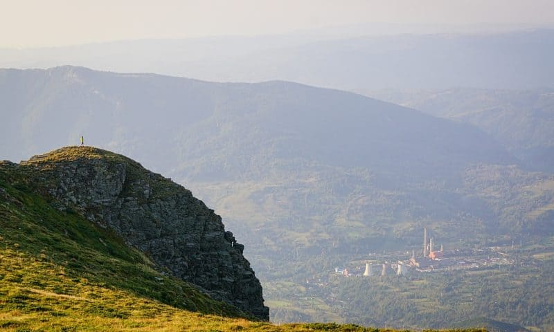 Rumunii