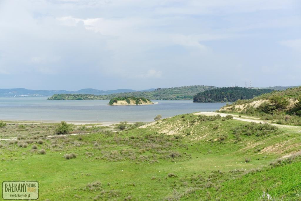 Laguna e Nartës