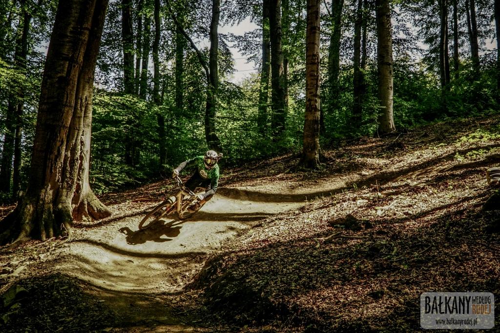 Straja bike park