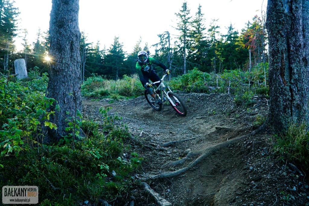 Bike Park Kope