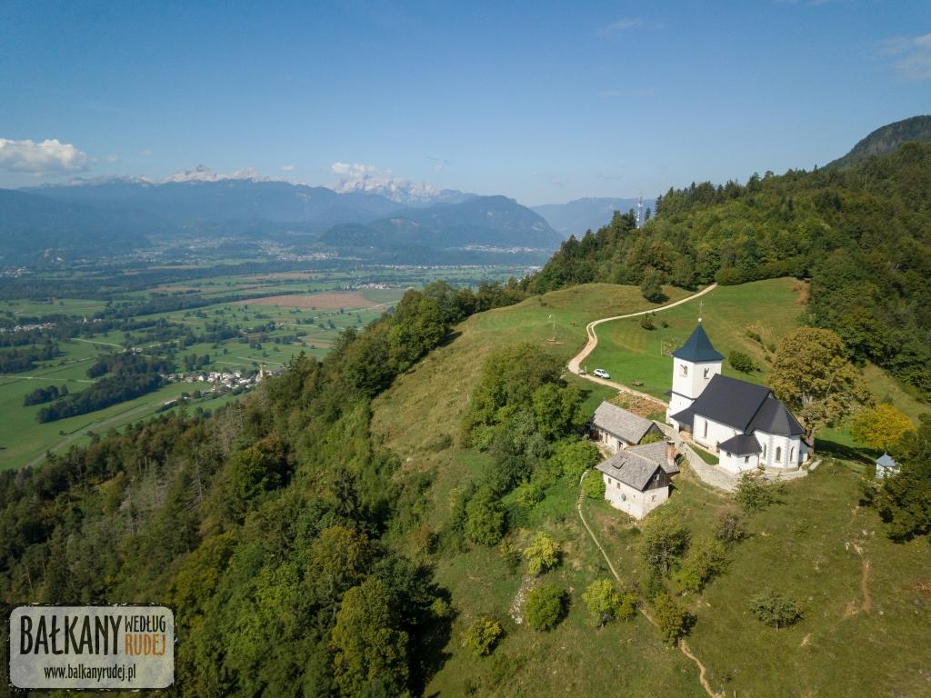 wrześniowa Słowenia
