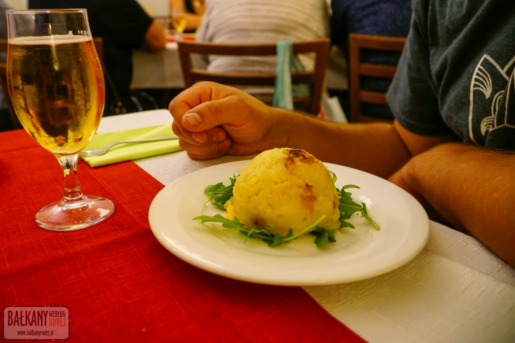 słoweńska kuchnia