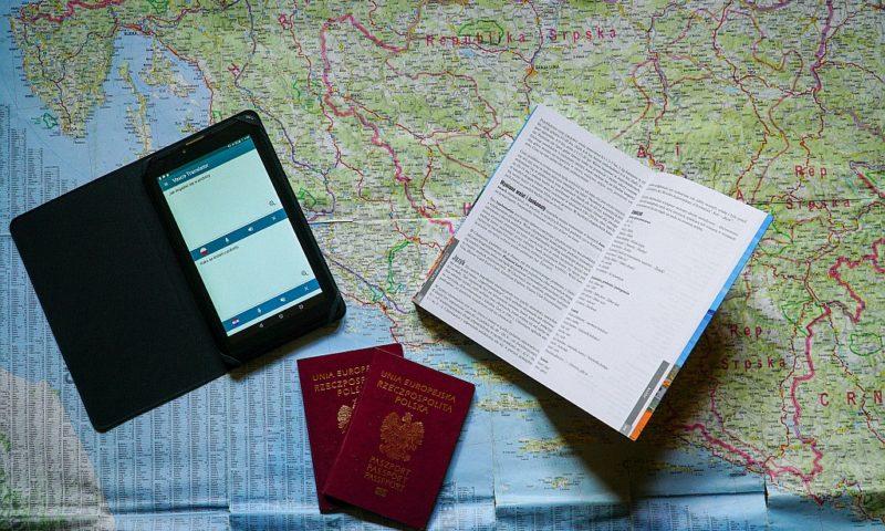 Vasco Traveler Premium