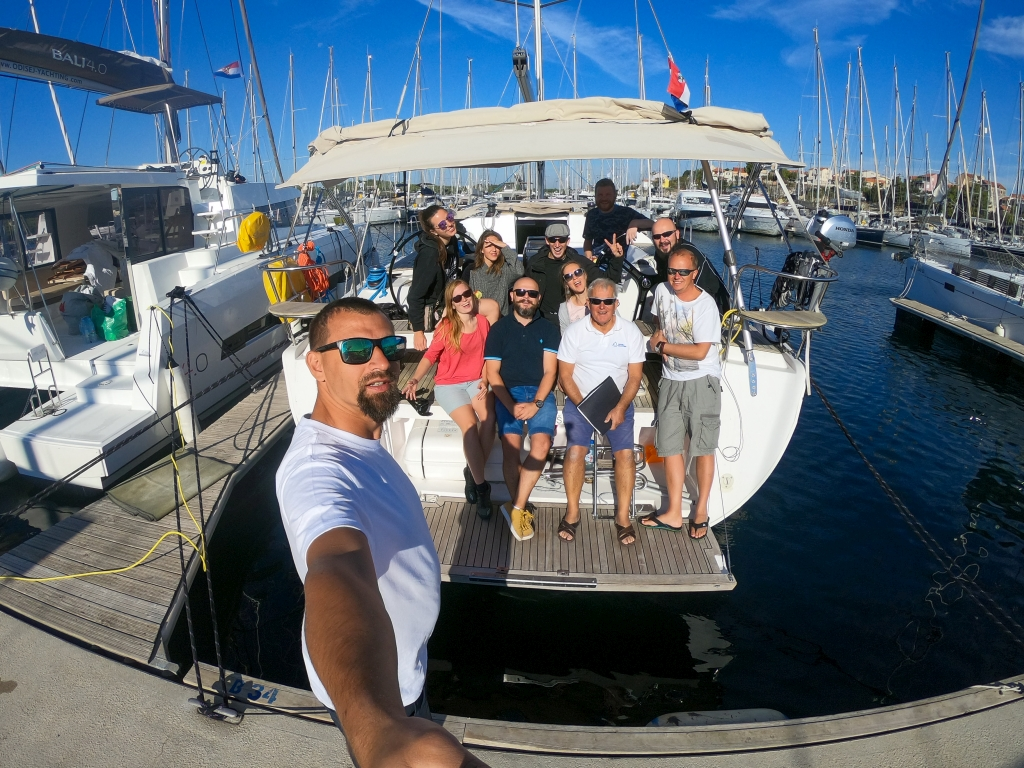 Yachtic Trip