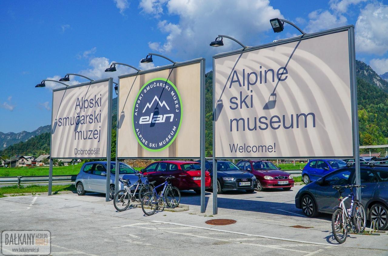 Alpski smučarski muzej Elan