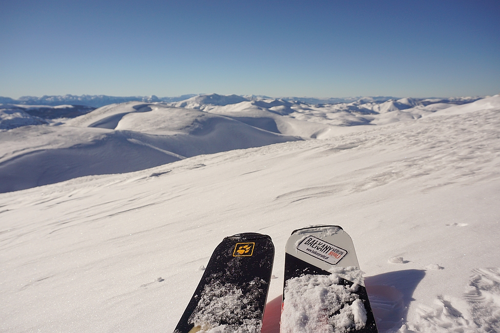 Na narty do Bośni i Hercegowiny