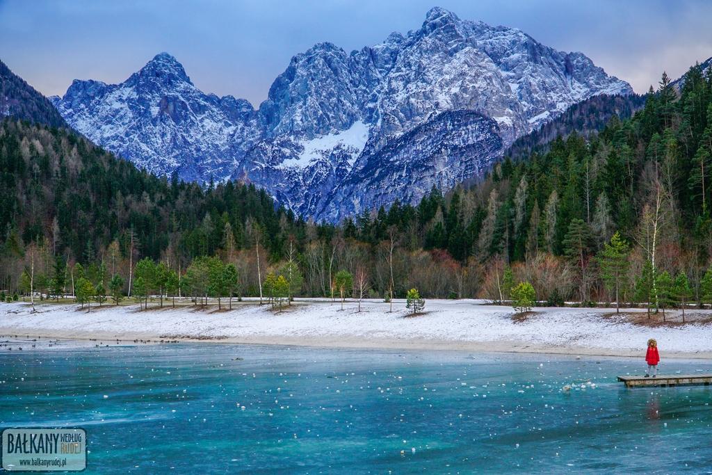 Jezioro Jasna