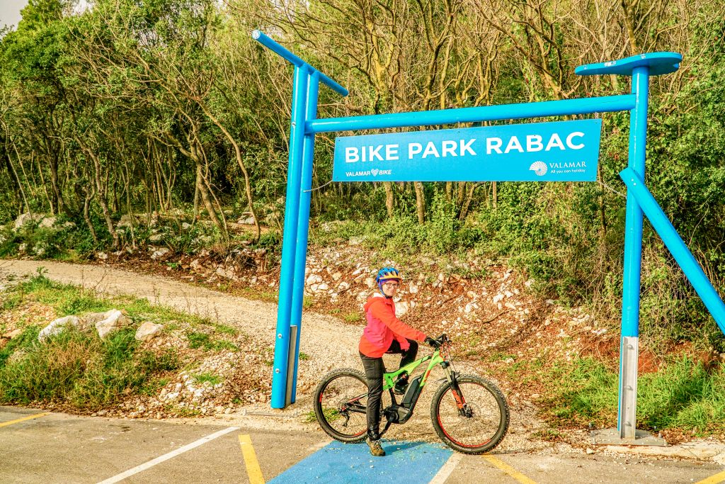 Bike Centar Rabac