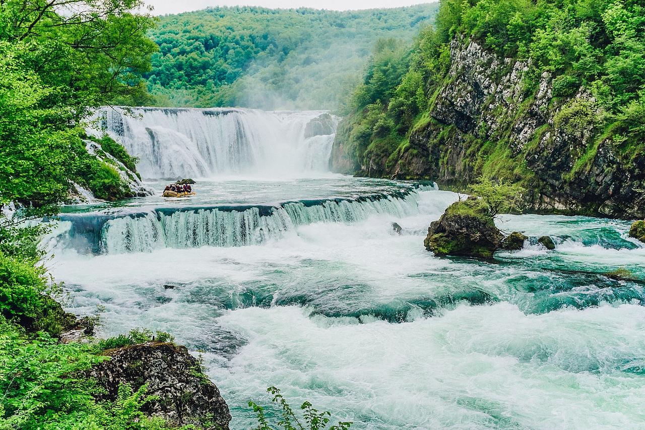 Park Narodowy Una