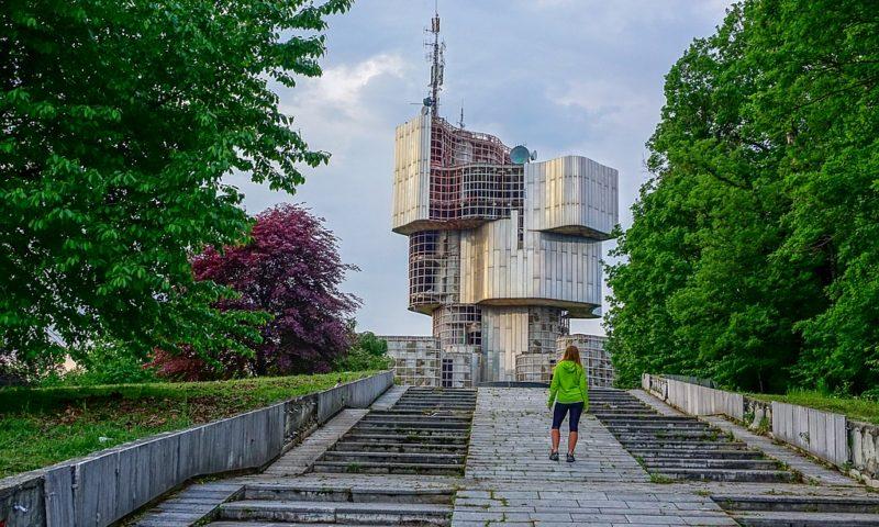 Pomnik Petrova Gora