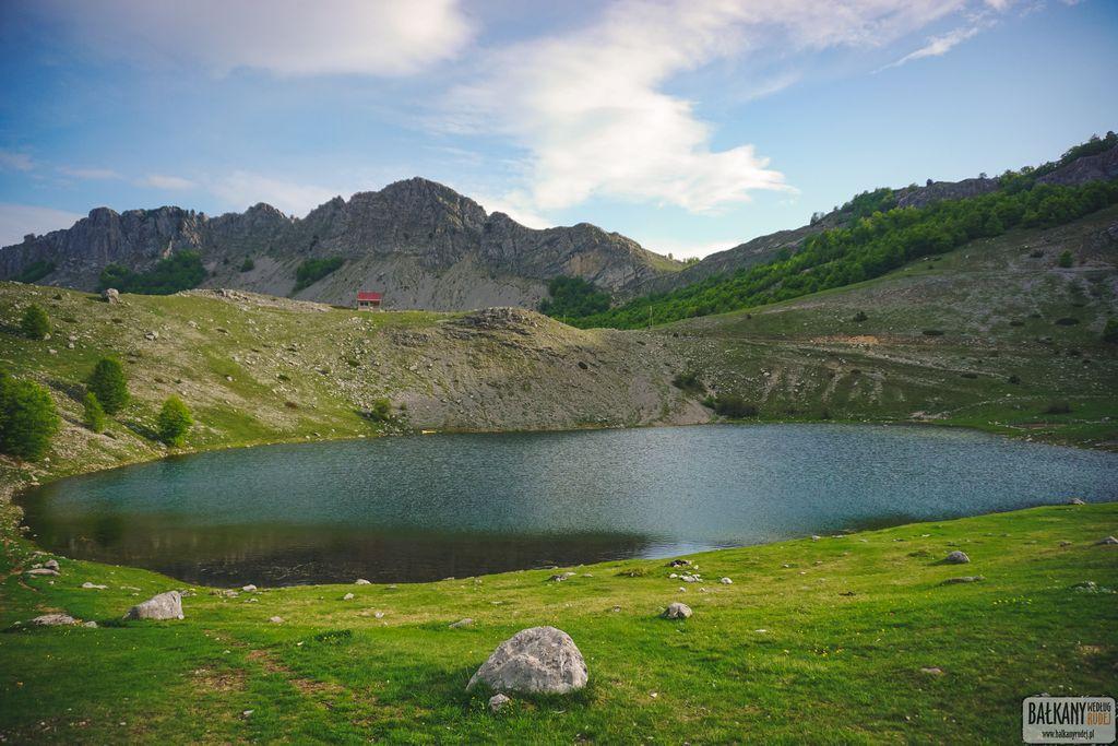 Jezioro Bukumirsko