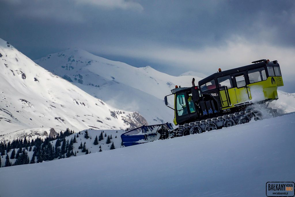 snowcat freeride w macedonii