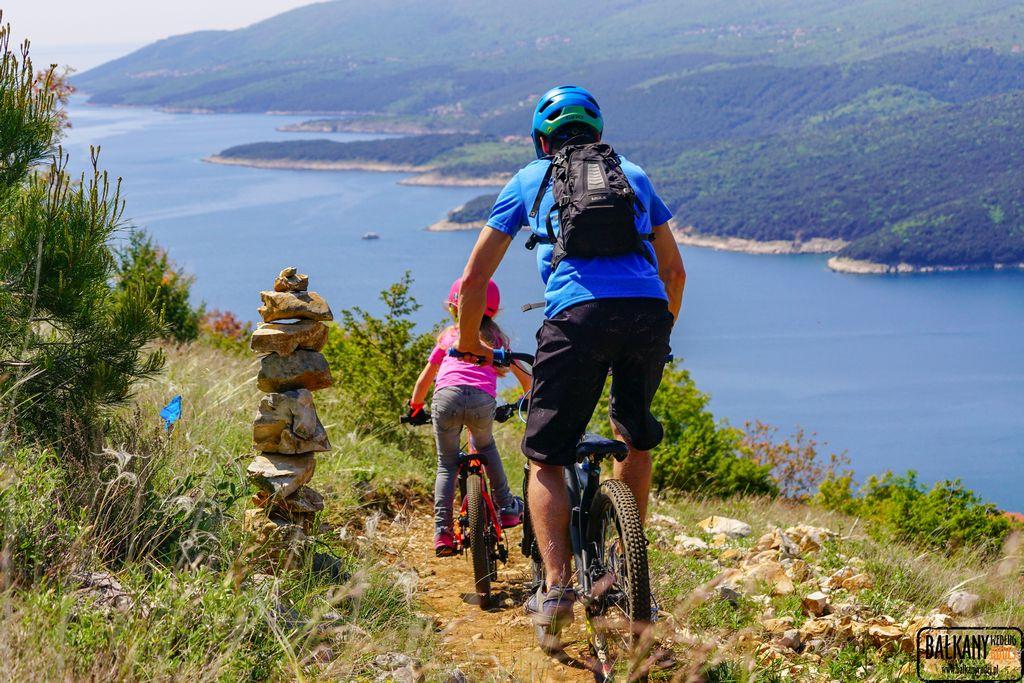 Czy warto zabrac rower do Chorwacji