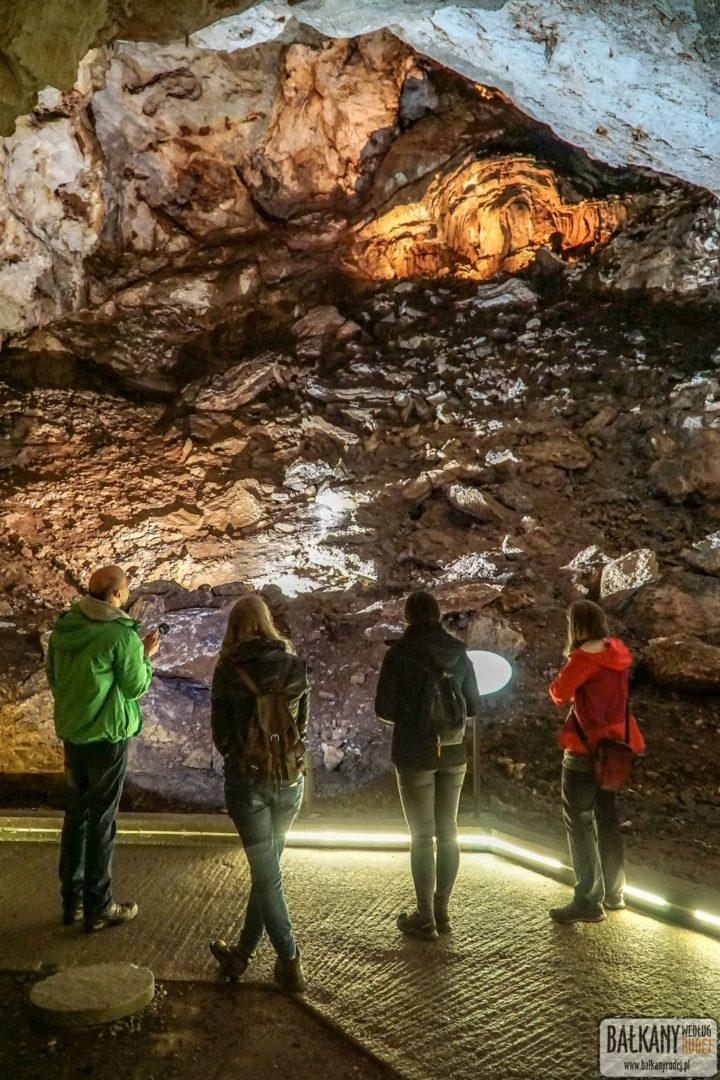 Jaskinia Lipa