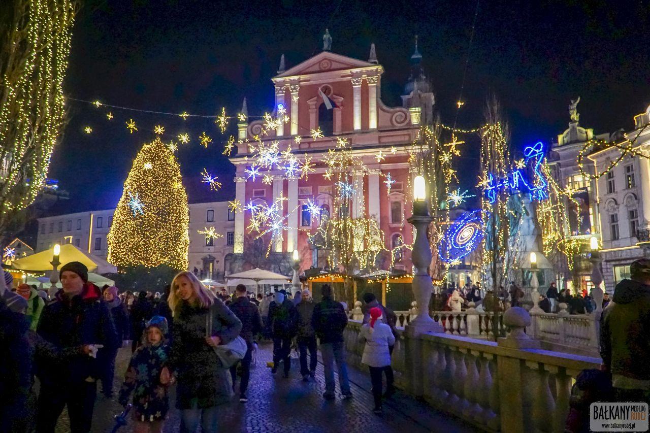 Adwent w Lublanie