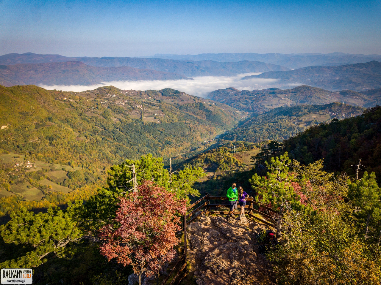 Park Narodowy Tara