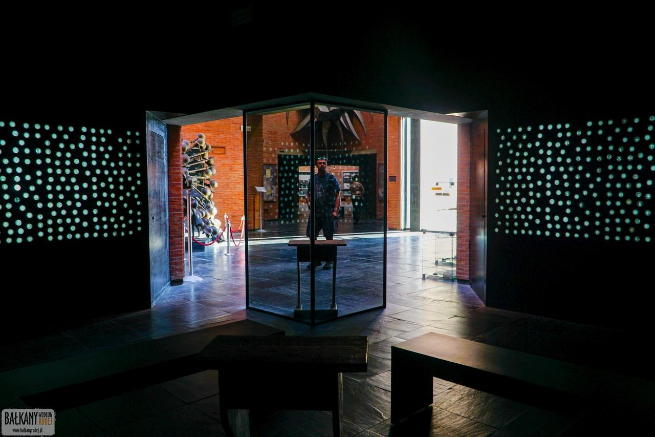 Muzej 21. Oktobar