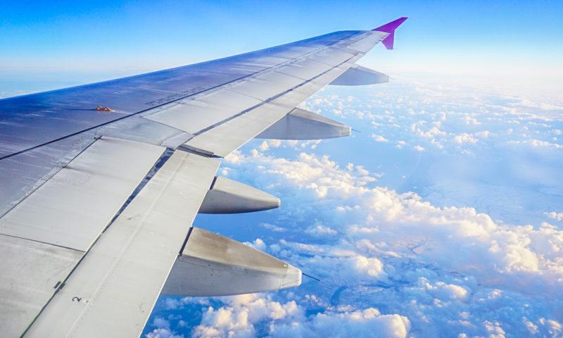 Połączenia lotnicze na Bałkany
