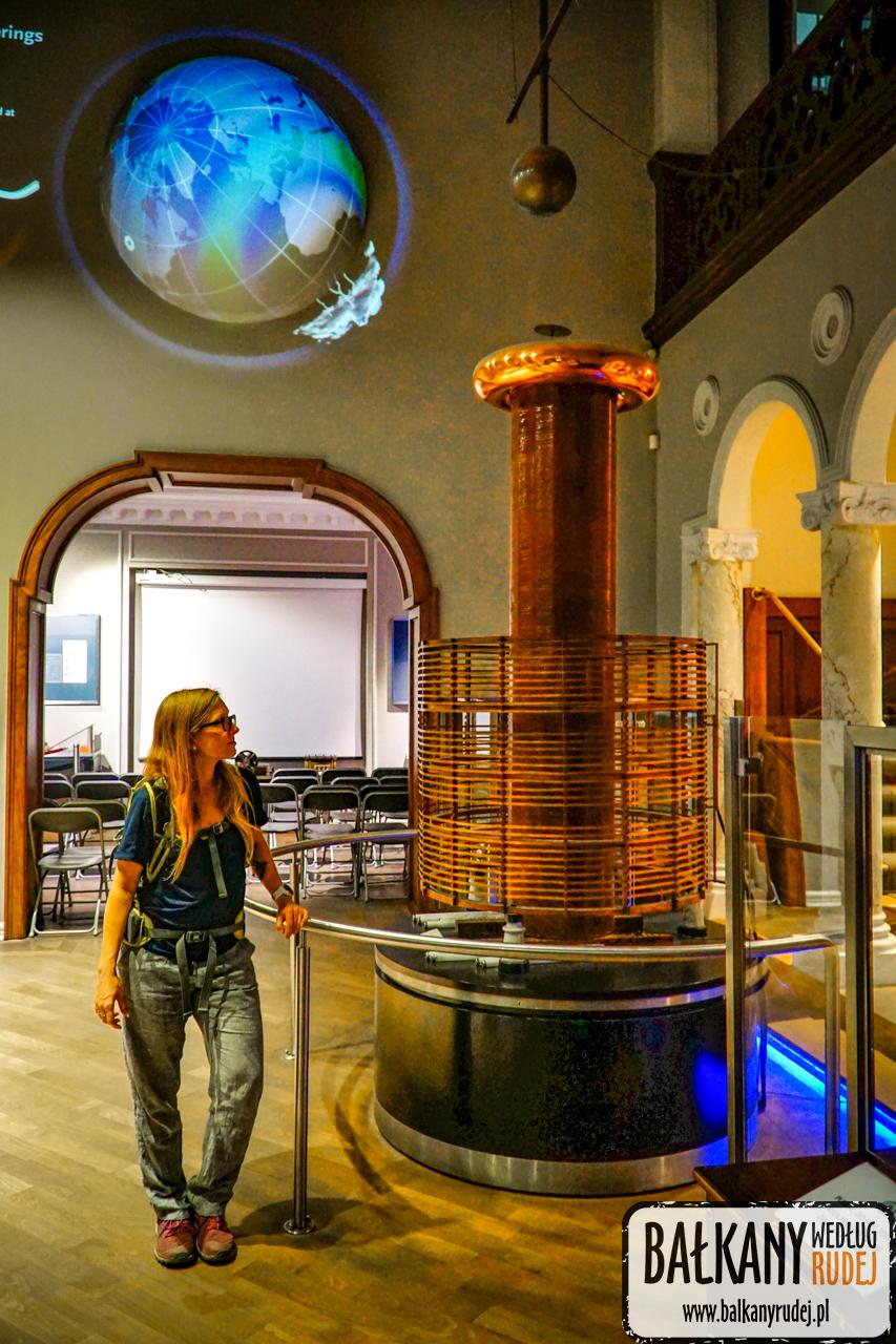 muzeum tesli