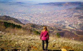 punkty widokowe Sarajewa_okl