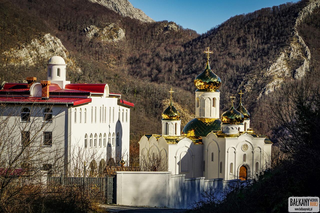 monaster rumija