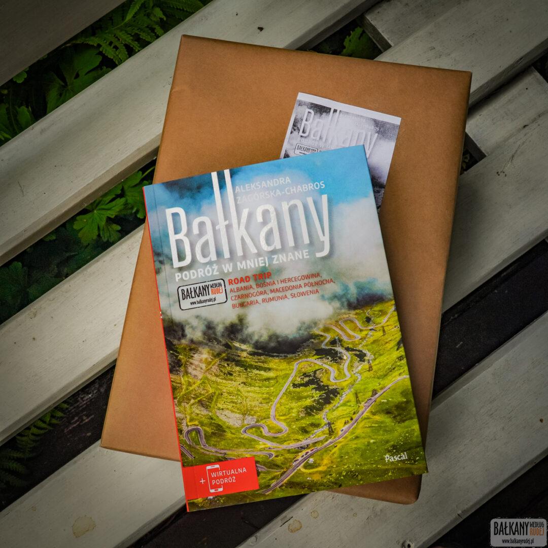 Balkany Podroz w mniej znanej