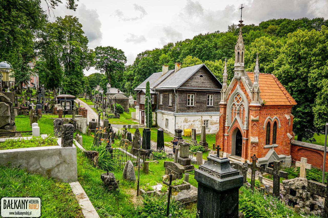cmentarz na rosie