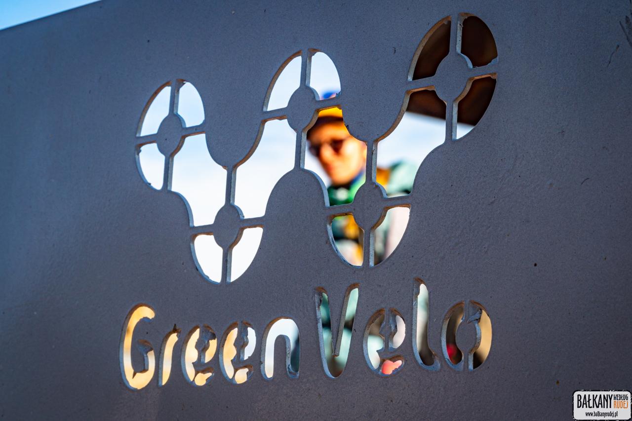 Świętokrzyskie Green Velo