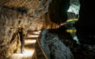 jaskinie szkocjanskie