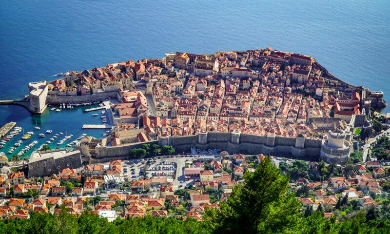 Chorwacji