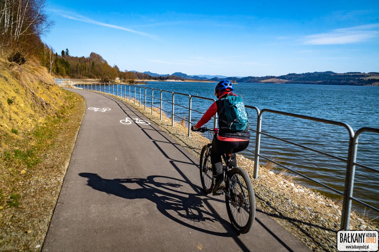 rowerowa petla czorsztyn